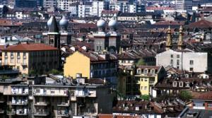 Quartiere San Salvario a Torino