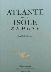 Atlante delle isole remote