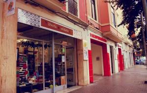 Libreria Solidaria AIDA Books & More di Valencia