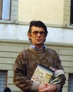 Grigorys Kapsomenos