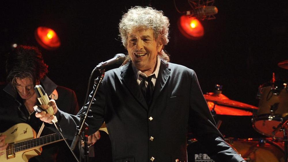 #3 – Bob Dylan, un universo poetico da Nobel