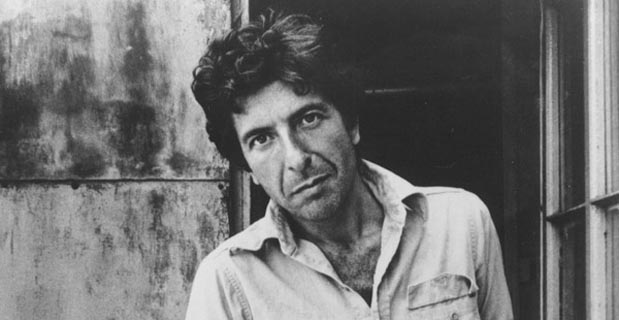 Leonard Cohen Photo by Michael Ochs Archives/Getty Images